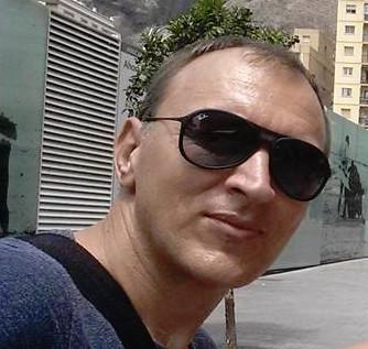 Anatoly Tyminskiy