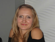 Gala Kurkina