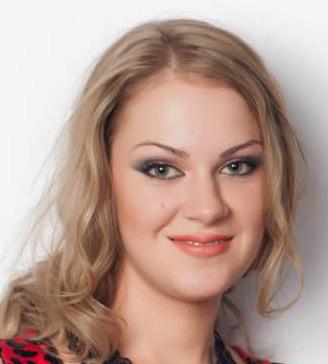 Victoria Kulaeva