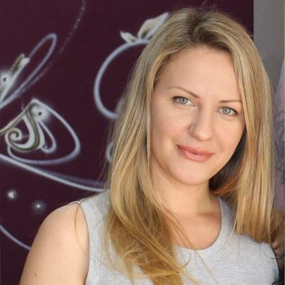 Anna Ryaskova
