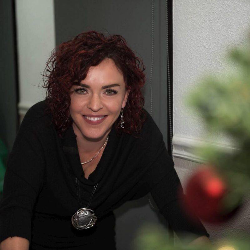 Natalia Zavgorodnyaya