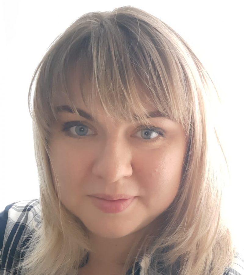 Valeria Polapa